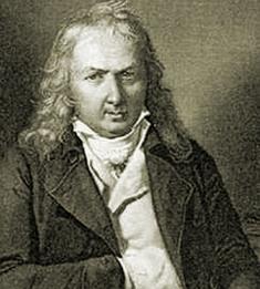 БЕРНАРДЕН Жак Анри де Сент-Пьер (1737-1814) Французский писатель