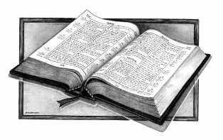 БИБЛИЯ, ВЕТХИЙ И НОВЫЙ ЗАВЕТ (Часть 3)