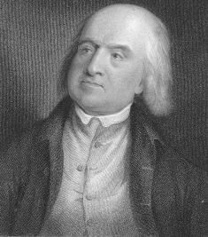 БЕНТАМ Иеремия (1748-1832) Английский писатель, социолог, философ