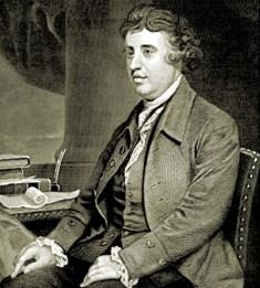 БЕРК Эдмунд (1729-1797) Английский политический деятель