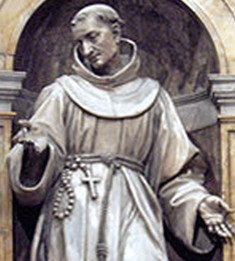 БЕРНАРДИНО Сиенский (1380-1444) Итальянский церковный деятель, проповедник