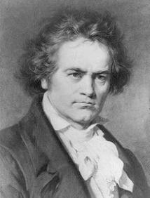 БЕТХОВЕН Людвиг ван (1770-1827) Немецкий композитр, пианист, дирижёр