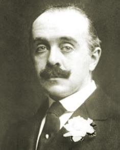 БИРБОМ Макс (1872-1956) Английский литератор, карикатурист