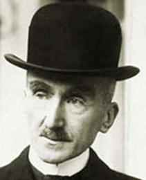 БЕРГСОН Анри (1859-1941) Французский философ