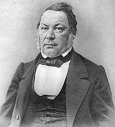 БЛУНЧЛИ Иоханн-Каспар (1808-1881) Швейцария, Германия, — юрист, историк