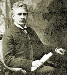 БИРС Амброз (1842-1914) Американский писатель
