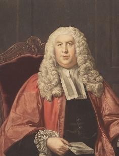 БЛЭКСТОУН Уильям (1723-1780) Английский юрист