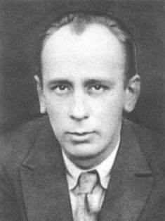 БАХТИН Михаил Михайлович (1895-1975). Российский литературовед
