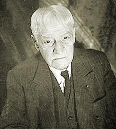 БЕНДА Жюльен (1867-1956) Французский писатель