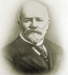 БЛИОХ Иван Станиславович (1836-1901) Экономист