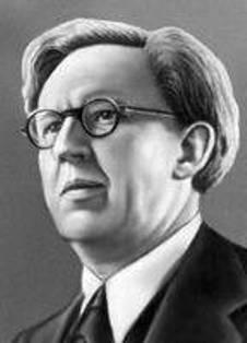 БЕРНАЛ Джон Десмонд (1900-1971) Английский учёный и общ. деятель