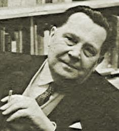 БЕРТАЛАНФИ Людвиг фон (1901-1972) Австрийский биолог