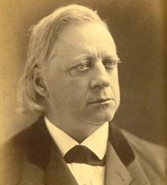БИЧЕР Генри Уорд (1813-1887) Американский общественный деятель