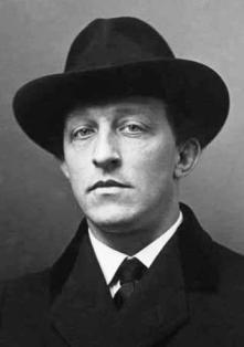 БЛОК Александр Александрович (1880-1921) Российский поэт