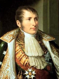 БОГАРНЕ Эжен (1781-1824) Французский генерал