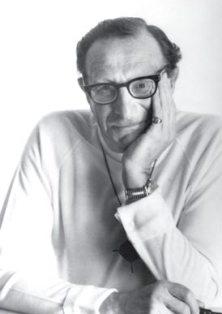БЕРН Эрик (1902-1970) Американский психотерапевт