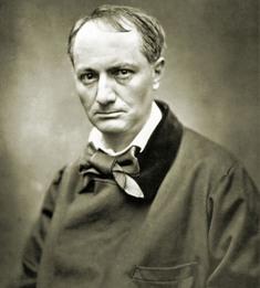БОДЛЕР Шарль (1821-1867) Французский поэт