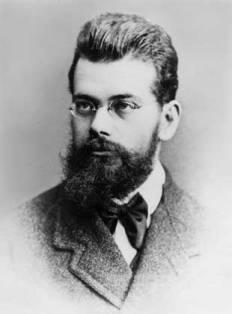 БОЛЬЦМАН Людвиг (1844-1906) Австрийский физик