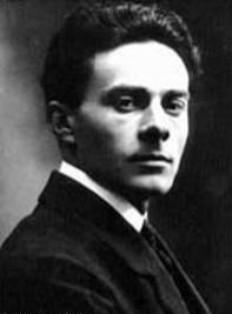 БОНТЕМПЕЛЛИ Массимо (1878-1960) Итальянский писатель