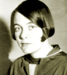 БОЙЕ Катрин (1900-1941) Шведская писательница