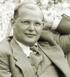 БОНХЕФФЕР Дитрих (1906-1945) Немецкий протестантский теолог
