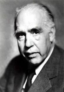 БОР Нильс (1885-1962) Датский физик