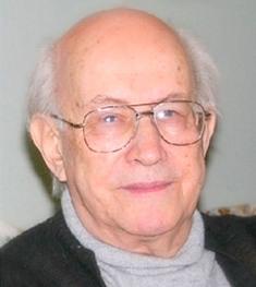 БОРИН Александр Борисович (р. 1930) Российский писатель, журналист