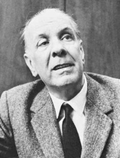 БОРХЕС Хорхе Луис (1899-1986) Аргентинский писатель