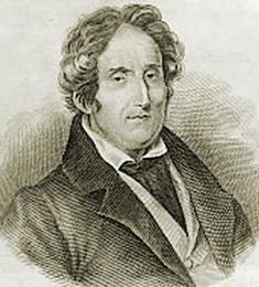 БОТТА Карло Джузеппе (1767-1837) Итальянский историк, поэт