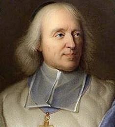 БОССЮЭ Жак Бенинь (1627-1704) Французский проповедник