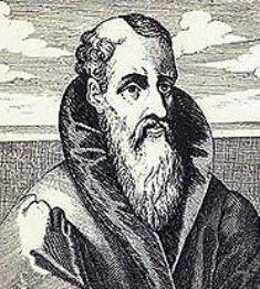 БОЭЦИЙ Аниций Манлий Северин (480-524) Римский философ
