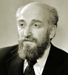 БУДКЕР Андрей Михайлович (Герш Ицкович) (р. 1918) Российский учёный, академик