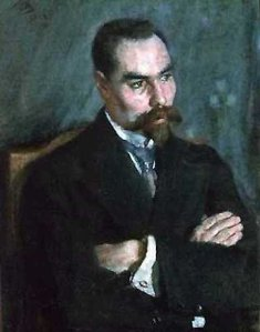 БРЮСОВ Валерий Яковлевич (1873-1924) Российский поэт