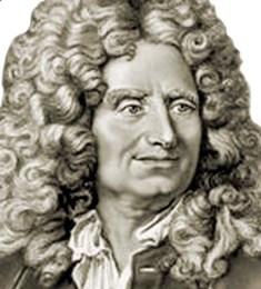БУАЛО-Депрео Никола (1636-1711) Французский поэт, теоретик классицизма