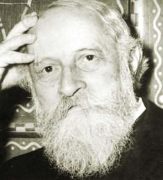БУБЕР Мартин (1878-1965) Еврейский философ