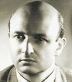 БРУДЗИНСКИЙ Вецлав (р. 1920) Польский литератор