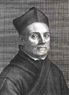 БУЗЕНБАУМ Герман (1600 - 1668) Еезуит