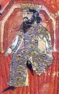 БУЗУРГМИХР (5 век) Полулегендарный персидский мудрец