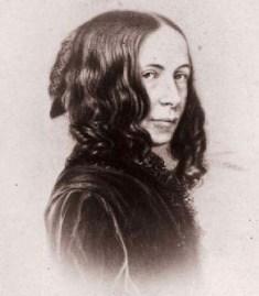 БРАУНИНГ Элизабет Беррет (1806-1861) Английская поэтесса