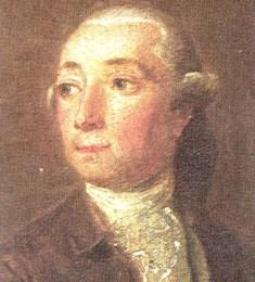 БРЕТОНН Рретиф де Ла (1734-1806) Французский писатель