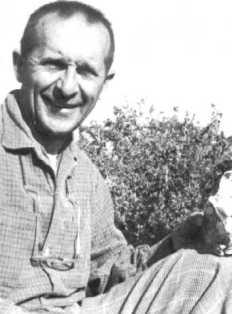 БРИННЕР Юл (1915-1985) Американский киноактёр