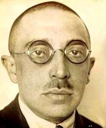 БРИК Осип (1888-1945)