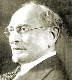 БРИЛЛ Абрахам Арден (1874-1948) Американский психоаналитик