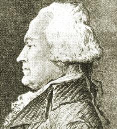 БРИЛЬЯ-САВАРЕН Ансельм (1755-1826) Автор книги по гастрономии
