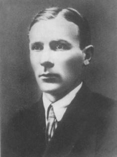 БУЛГАКОВ Михаил Афанасьевич (1891-1941) Российский писатель