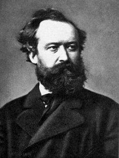 БУШ Вильгельм (1832-1908) Немецкий поэт, художник
