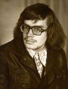 БУШКОВ Александр Александрович (р. 1956) Российский писатель, историк