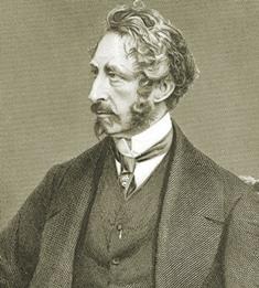 БУЛЬВЕР- ЛИТТОН Эдвард Джордж (1803-1873) Английский писатель