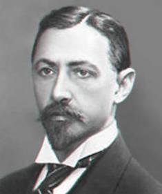 БУНИН Иван Алексеевич (1870-1953) Российский писатель