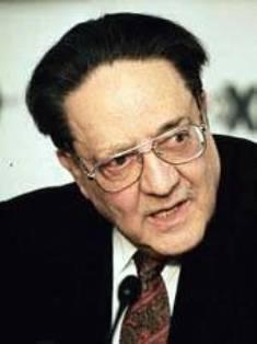 БУНИЧ Павел Григорьевич (р. 1929) Экономист